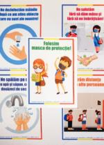 poster SARS COV 2